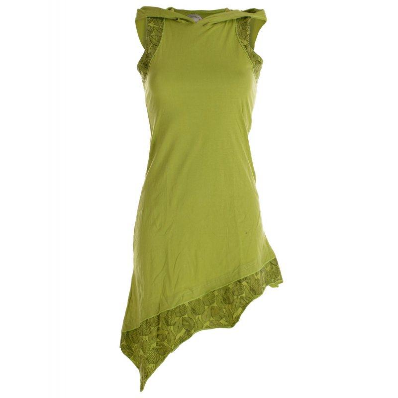 with Dips Neckholder Summer Dress Hoodie Elf Dress