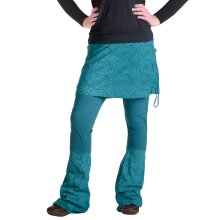 Vishes Hose mit Rock Hippie Hose Goa Rock Hippie Cacheur...