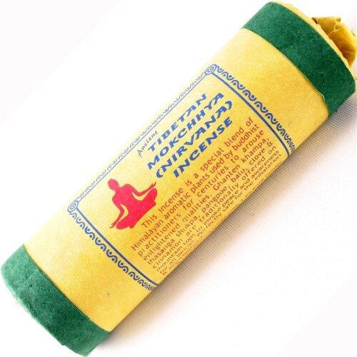 30 Räucherstäbchen Himalaya Tibet Nepal Stäbchenhalter