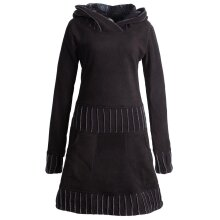 Vishes Langärmliges Patchwork Hoodie Eco Damen...
