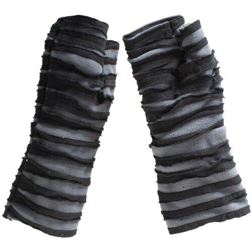 Vishes Cutwork Arm Stulpen Pulswärmer Handschuhe
